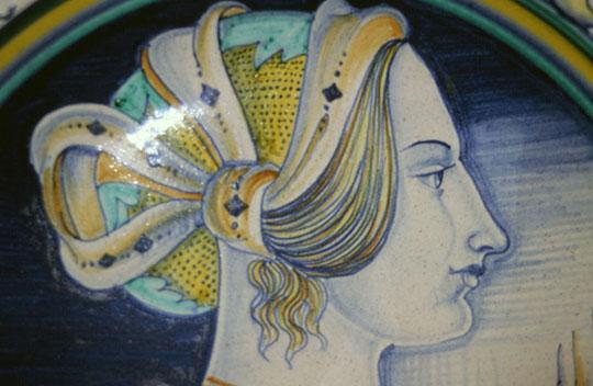 Pottery-of-Umbria