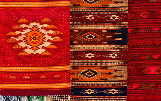 Oaxacan Textiles What You Should Know Laura Morelli