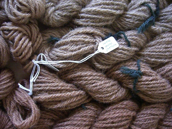 english wool yorkshire