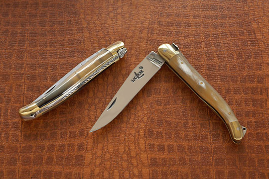 Laguiole knives