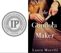 IPPY Award for The Gondola Maker