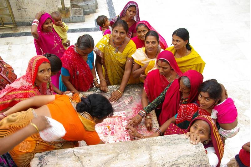 Saris Rajasthan