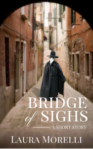 Bridge of Sighs final cover