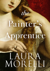 Laura Morelli The Painters Apprentice