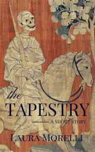 The Tapestry cover final
