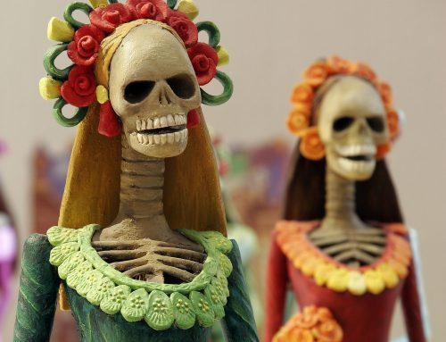 "Day of the Dead: Calavera Catrina and the Beauty of ""La Muerte"""