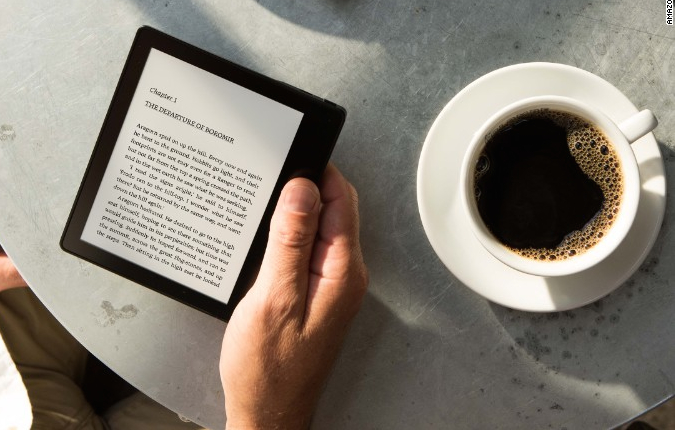 How do I read this file on my… (Kindle, phone, Nook, computer, etc