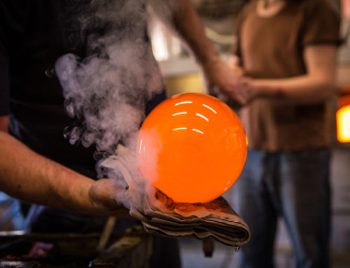 How Murano Glass is Made