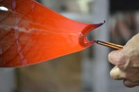 fish-glassblowing