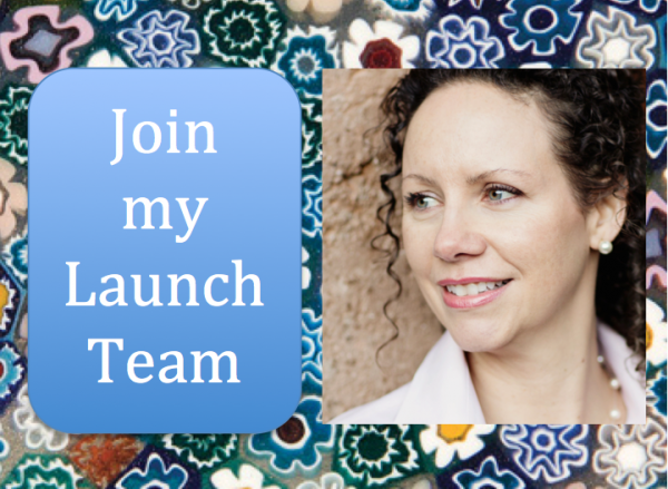 Join my launch team