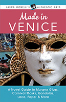 Laura Morelli's Authentic Arts: Venice
