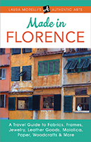 Laura Morelli's Authentic Arts: Florence