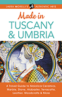 Tuscany & Umbria by Laura Morelli