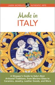 Made in Italy by Laura Morelli
