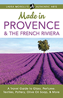 Laura Morelli's Authentic Arts: Provence