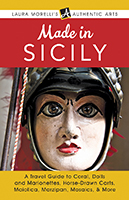 Laura Morelli's Authentic Arts: Sicily