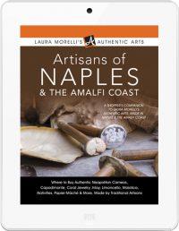 Artisans of Naples ebook cover