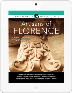 Artisans of Florence by Laura Morelli