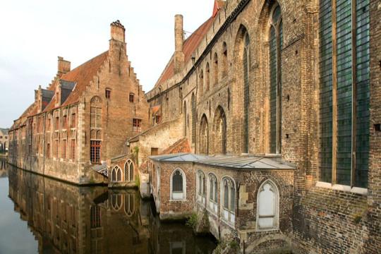 St. Johns Hospital Bruges