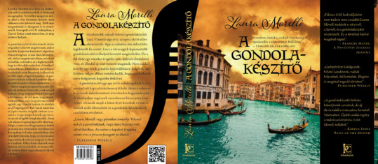 The Gondola Maker in Hungarian