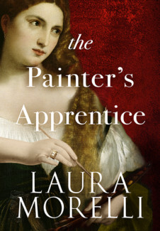 The Painter's Apprentice Option A