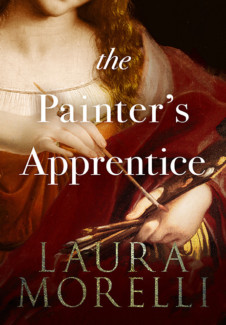The Painter's Apprentice Option B