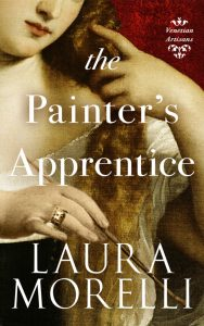 Painters Apprentice front cover image