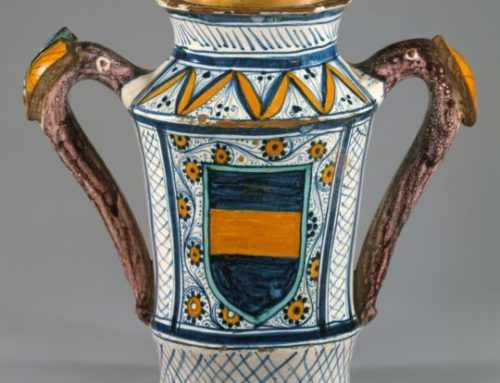 Ceramics of Faenza