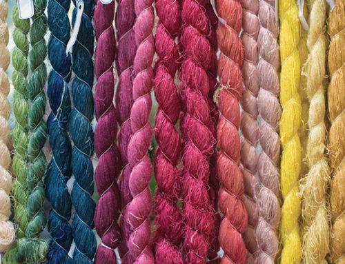 Silk of Como