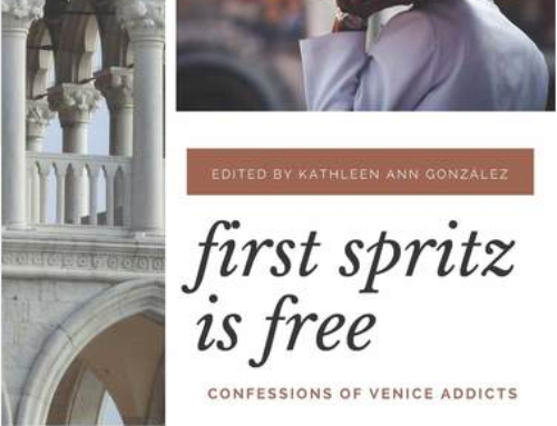 Confessions of Venice Addicts
