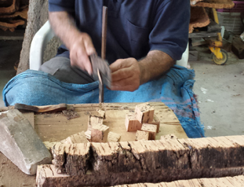 ITALY UNTAPPED: CORK ARTISANS OF SARDINIA