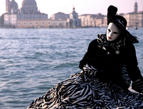Adventures in Artisanship And the Challenges of Tourism in Venice